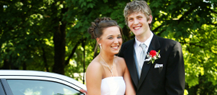 Limousine services for proms in Chicago