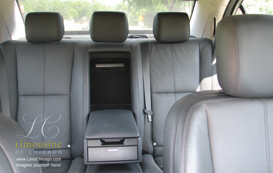 medcedes benz s550 leather back seating